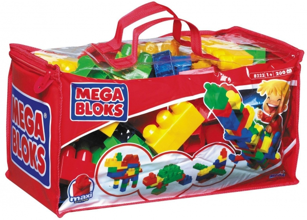 BabyQuip - Baby Equipment Rentals - MegaBloks - MegaBloks -