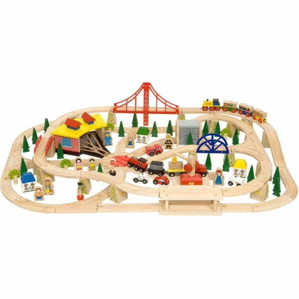 BabyQuip - Baby Equipment Rentals - Trains and Tracks - Trains and Tracks -