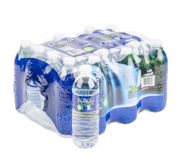 BabyQuip - Baby Equipment Rentals - Case of Bottled Water - Case of Bottled Water -