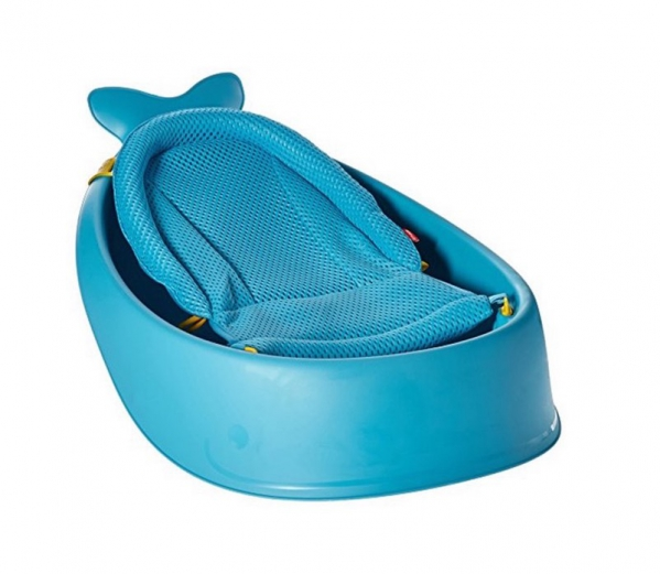 BabyQuip - Baby Equipment Rentals - Bath Tub w/Net - Bath Tub w/Net -