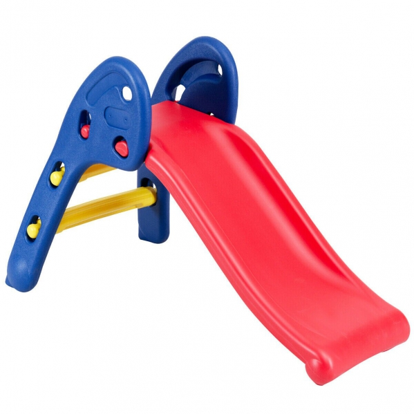 BabyQuip - Baby Equipment Rentals - Toddler Slide - Toddler Slide -