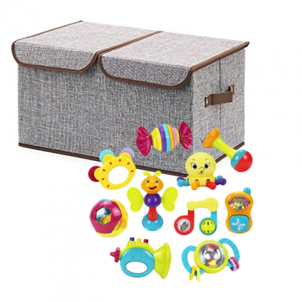 Infant Toy Package - 0 to 1yr