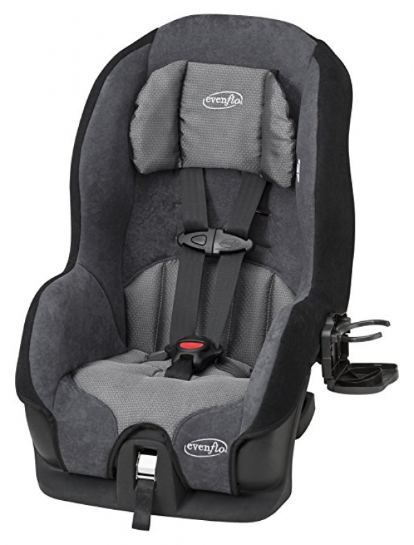 BabyQuip Baby Equipment Rentals - Convertible Car Seat - Dana Rudolph - Seattle, Washington