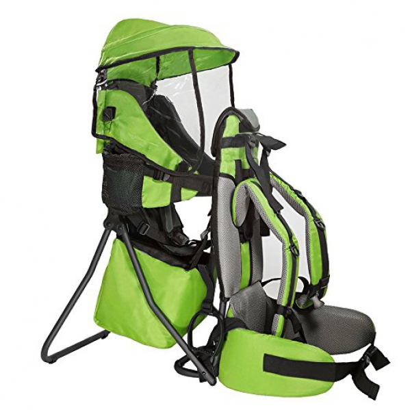 BabyQuip - Baby Equipment Rentals - Child Hiking Backpack - Child Hiking Backpack -