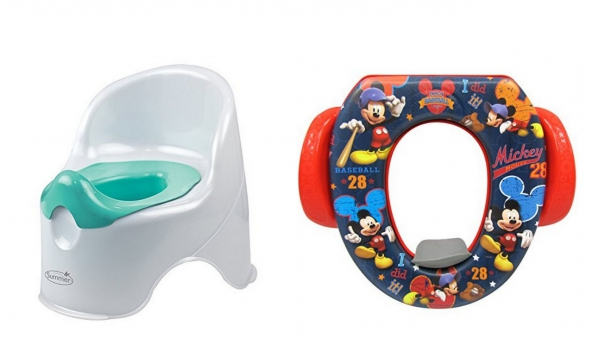 BabyQuip - Baby Equipment Rentals - Potty Chair or Potty Training Seat - Potty Chair or Potty Training Seat -