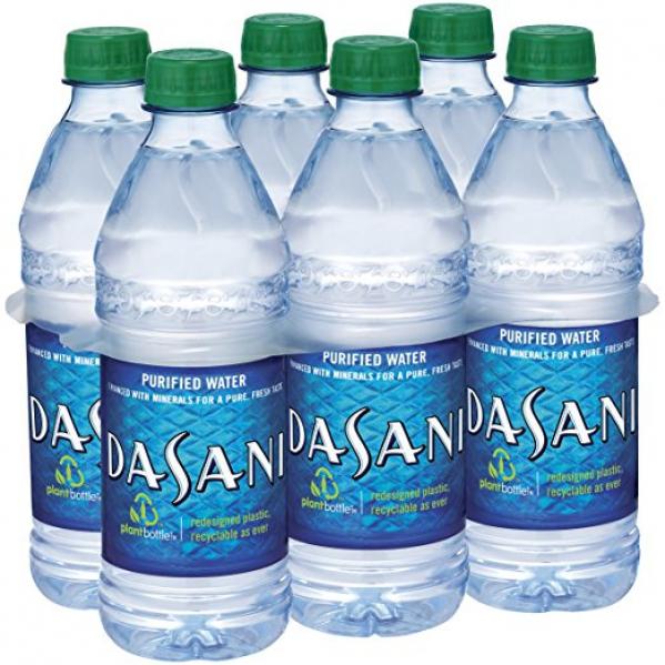 BabyQuip - Baby Equipment Rentals - Bottled Water - Bottled Water -
