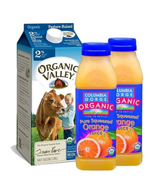 BabyQuip - Baby Equipment Rentals - Juice and Milk  - Juice and Milk  -