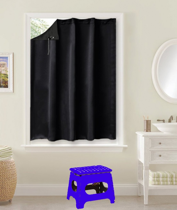 BabyQuip - Baby Equipment Rentals - Blackout Curtain - Blackout Curtain -