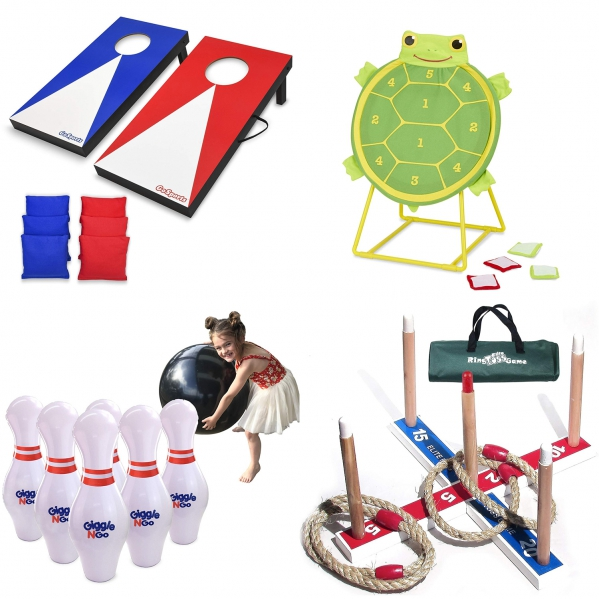 BabyQuip - Baby Equipment Rentals - Small Kids - Big Games - Small Kids - Big Games -