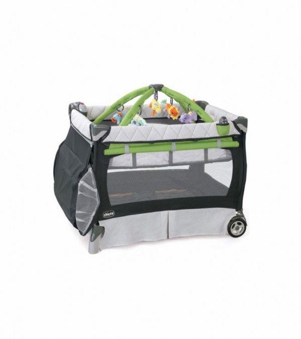 BabyQuip - Baby Equipment Rentals - Pack and Play - Pack and Play -