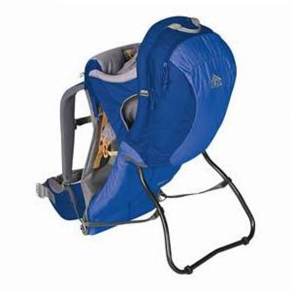 BabyQuip - Baby Equipment Rentals - Hiking Child Carrier - Hiking Child Carrier -