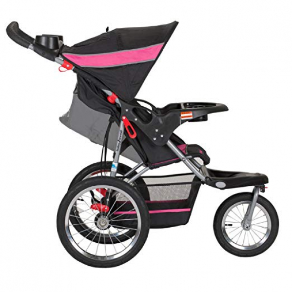BabyQuip - Baby Equipment Rentals - Baby Trend Expedition Jogger - Baby Trend Expedition Jogger -