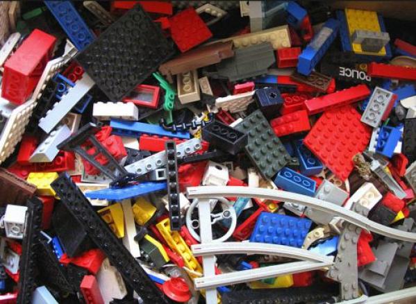 BabyQuip - Baby Equipment Rentals - Legos - Legos -