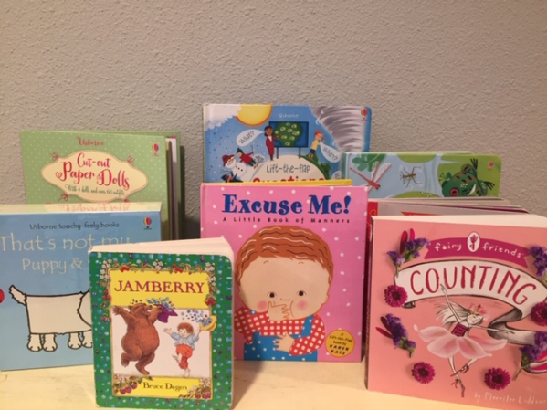 BabyQuip - Baby Equipment Rentals - Book Rental Package - Book Rental Package -