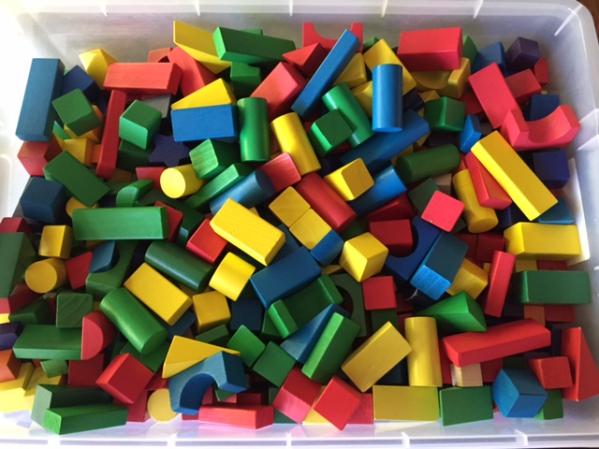 BabyQuip - Baby Equipment Rentals - Building Blocks - Building Blocks -