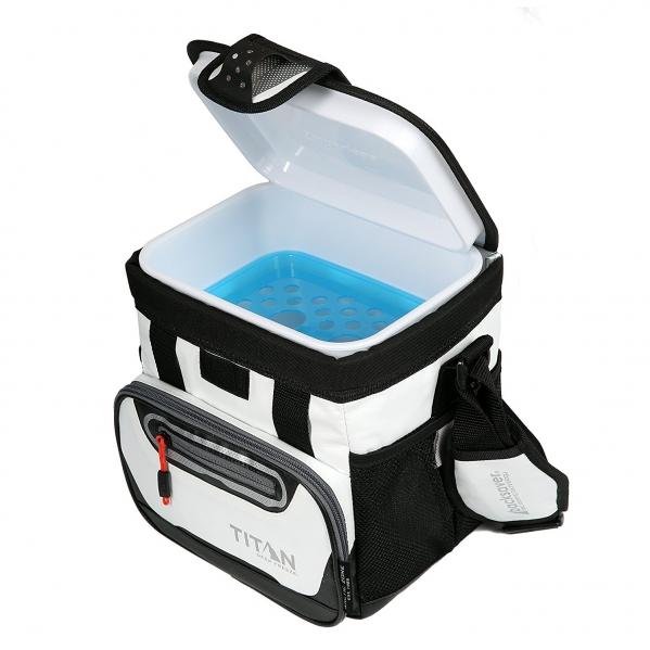 BabyQuip - Baby Equipment Rentals - Zipperless Cooler - Zipperless Cooler -