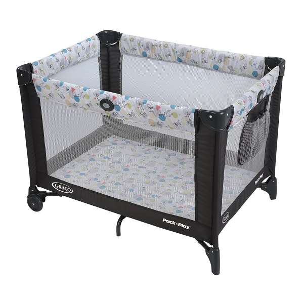 BabyQuip - Baby Equipment Rentals - Pack-N-Play - Pack-N-Play -