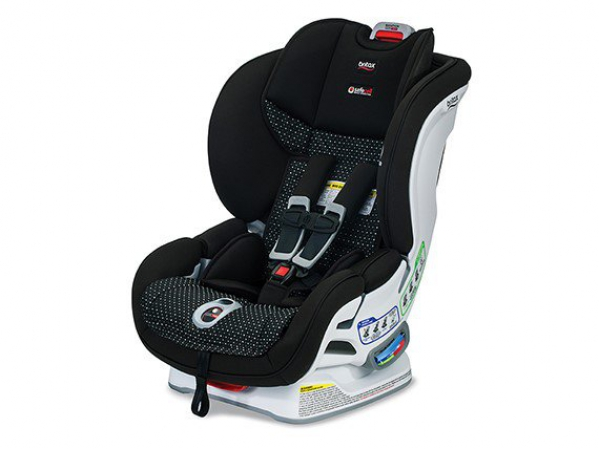 BabyQuip - Baby Equipment Rentals - Convertible Car Seat - Britax Marathon Clicktight - Convertible Car Seat - Britax Marathon Clicktight -