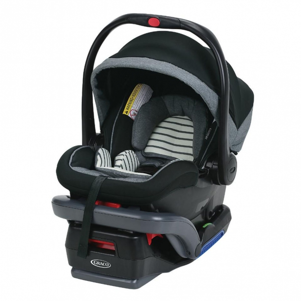 BabyQuip - Baby Equipment Rentals - Car Seat: Infant Car Seat - Car Seat: Infant Car Seat -