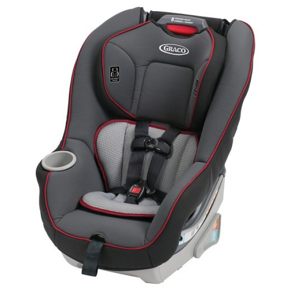 BabyQuip - Baby Equipment Rentals - Car Seat: Convertible Car Seat - Car Seat: Convertible Car Seat -