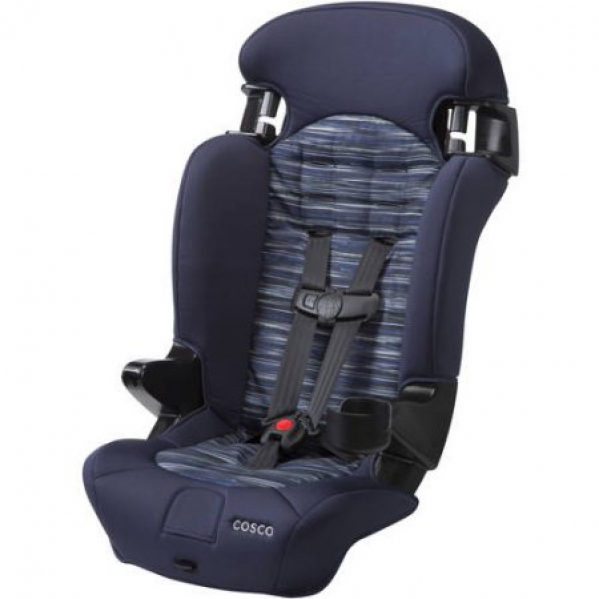 BabyQuip Baby Equipment Rentals - Car Seat: Harness Booster Car Seat - Veronica Rog - Chicago, Illinois