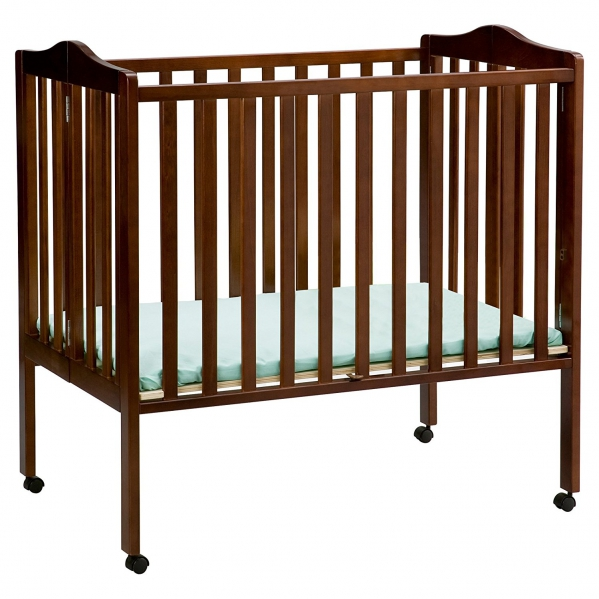 BabyQuip Baby Equipment Rentals - Condo Crib - Veronica Rog - Chicago, Illinois