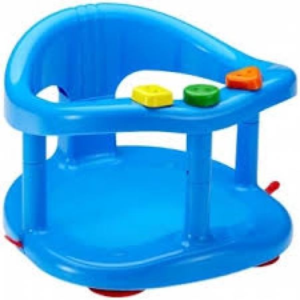 BabyQuip - Baby Equipment Rentals - Bath Seat - Bath Seat -