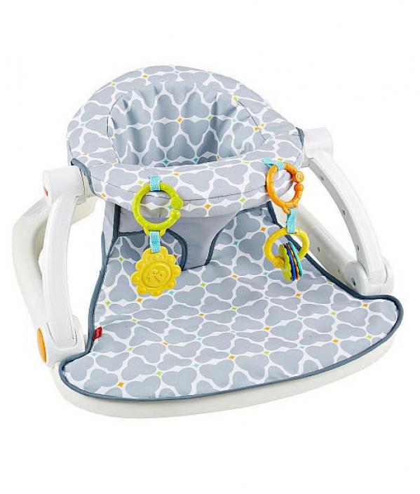 BabyQuip - Baby Equipment Rentals - Sit Me Up - Sit Me Up -