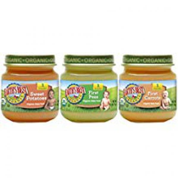 BabyQuip - Baby Equipment Rentals - Earth Best Baby Food - Earth Best Baby Food -