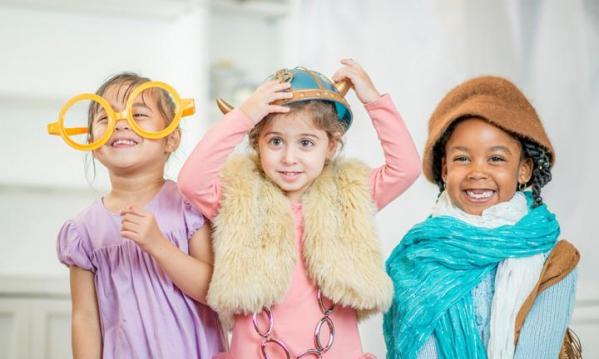 BabyQuip - Baby Equipment Rentals - Dress Up Fun - Dress Up Fun -