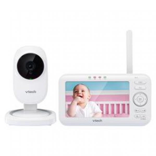 BabyQuip - Baby Equipment Rentals - Video Baby Monitor  - Video Baby Monitor  -
