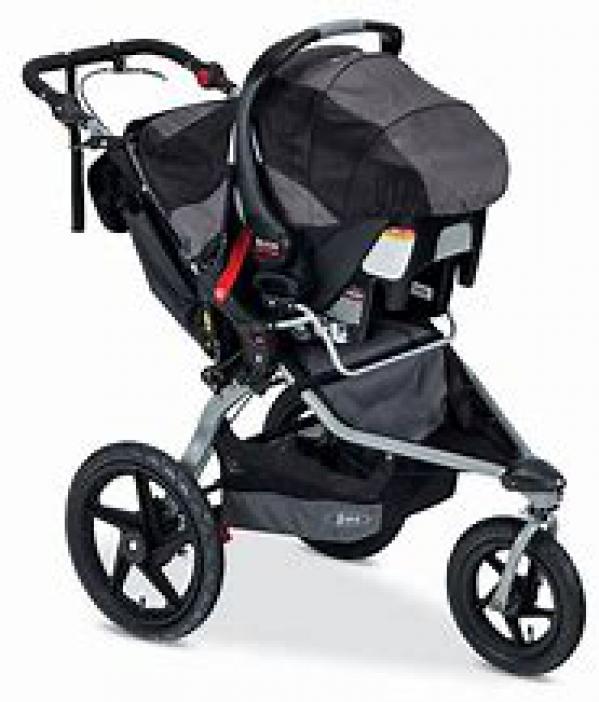 BabyQuip - Baby Equipment Rentals - BOB Travel System - BOB Travel System -