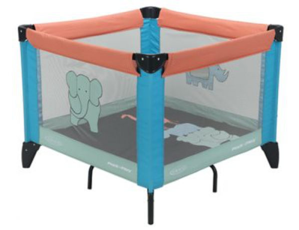 BabyQuip - Baby Equipment Rentals - Pack 'n Play® TotBloc® Playard - Pack 'n Play® TotBloc® Playard -