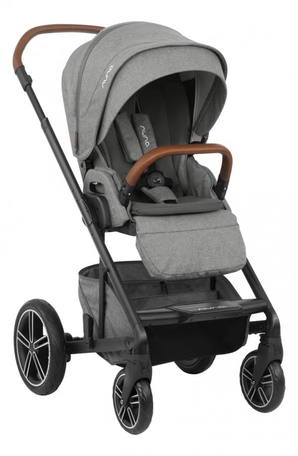 BabyQuip - Baby Equipment Rentals - nuna MIXX stroller - nuna MIXX stroller -