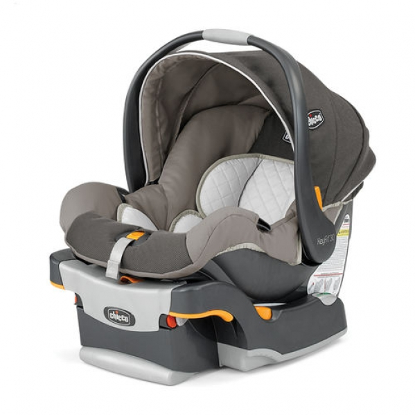 BabyQuip - Baby Equipment Rentals - Infant Car Seat: Chicco KeyFit 30  - Infant Car Seat: Chicco KeyFit 30  -