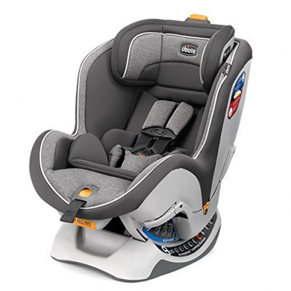Convertible Car Seat: Chicco NextFit