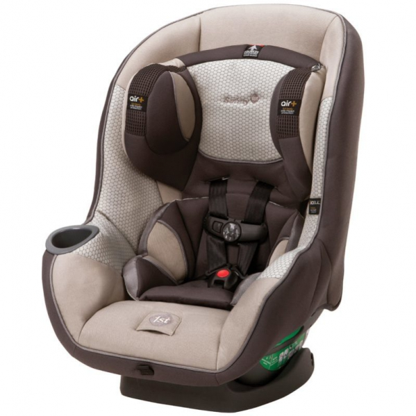 BabyQuip - Baby Equipment Rentals - Convertible Car Seat - Safety 1st  - Convertible Car Seat - Safety 1st  -