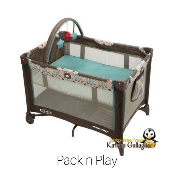 BabyQuip - Baby Equipment Rentals - Pack N Play / Bassinet available - Pack N Play / Bassinet available -