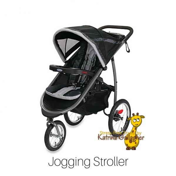 BabyQuip - Baby Equipment Rentals - Stroller - Jogging - Stroller - Jogging -