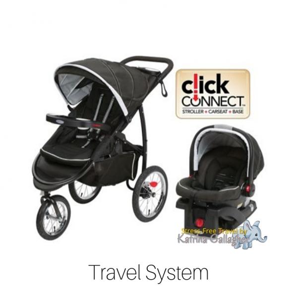 BabyQuip - Baby Equipment Rentals - Travel System - Save 10% - Travel System - Save 10% -