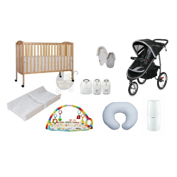 BabyQuip - Baby Equipment Rentals - Everything but the Baby - Save 15% - Everything but the Baby - Save 15% -