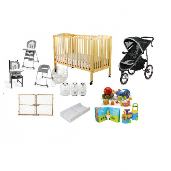 BabyQuip - Baby Equipment Rentals - Everything but the Toddler - Save 15% - Everything but the Toddler - Save 15% -
