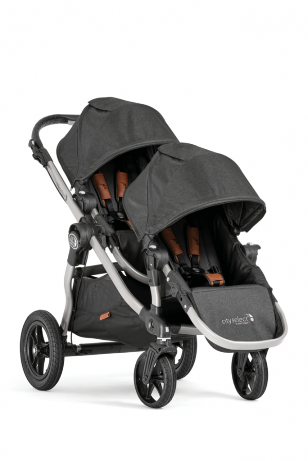 BabyQuip Baby Equipment Rentals - Double Stroller - Mary Martin - Carlsbad, California