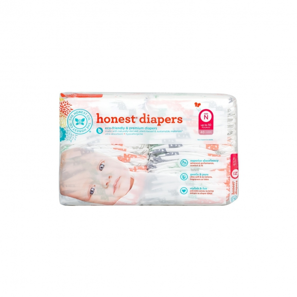 BabyQuip - Baby Equipment Rentals - Honest Company Diapers - Honest Company Diapers -