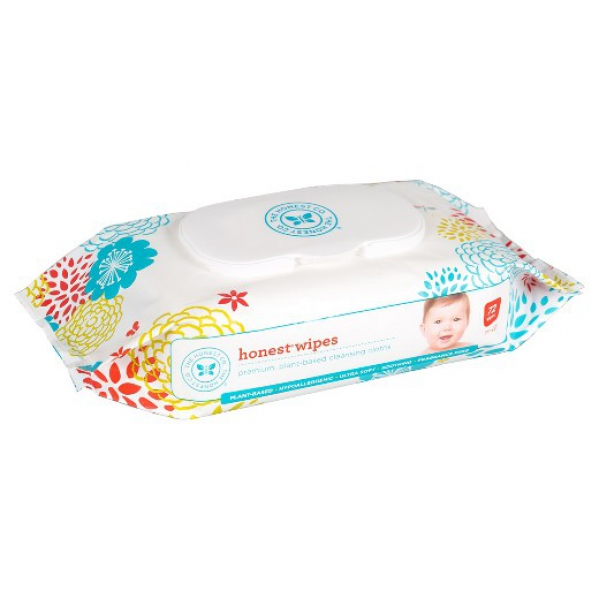BabyQuip - Baby Equipment Rentals - Honest Company Wipes - Honest Company Wipes -