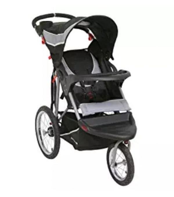Stroller ~ Jogging Babytrend