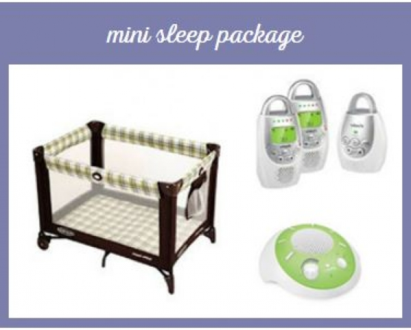 Mini Sleep Package