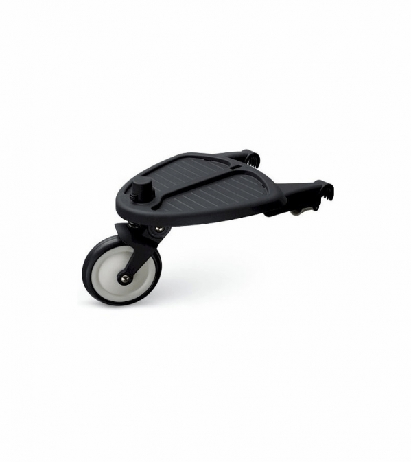 BabyQuip - Baby Equipment Rentals - Stroller Attachment- Bugaboo Wheeled Board  - Stroller Attachment- Bugaboo Wheeled Board  -
