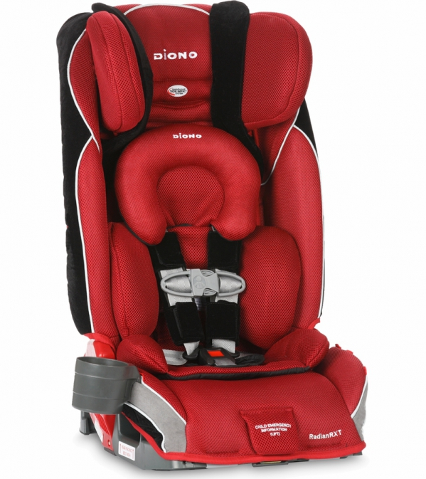 BabyQuip - Baby Equipment Rentals - Car Seat- Diono Convertible Car seat - Car Seat- Diono Convertible Car seat -