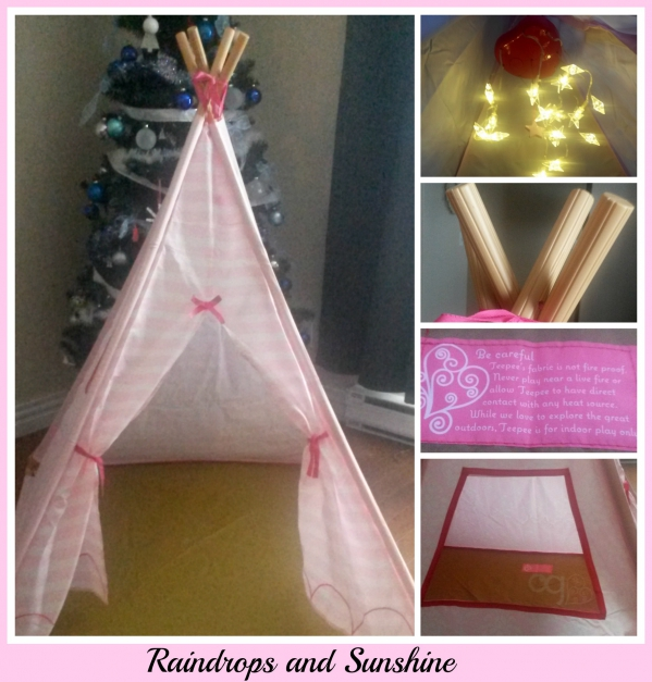 BabyQuip - Baby Equipment Rentals - Play Teepee - Play Teepee -